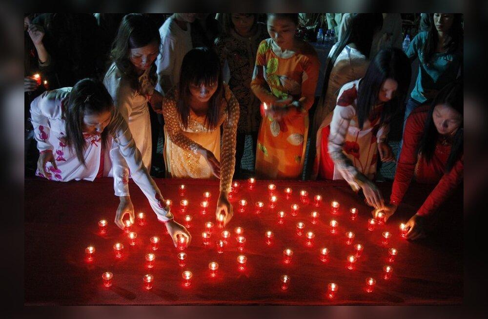 """Minu Vietnam: mis toimub sensatsioonilisel """"armastuse turul""""?"""