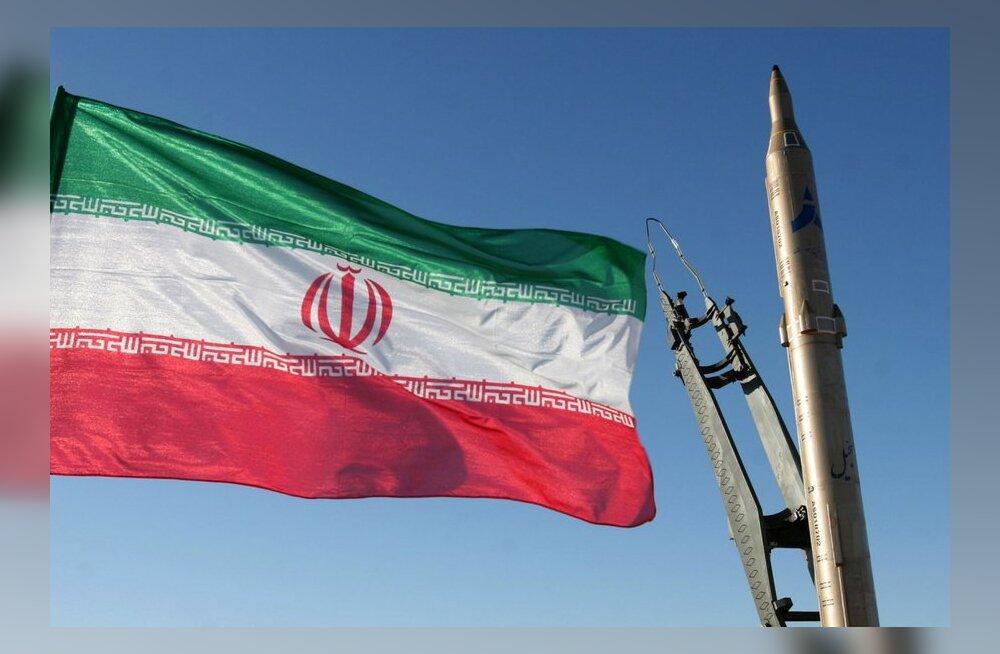 Guardian: Suurbritannia ja USA valmistuvad rünnakuks Iraani vastu