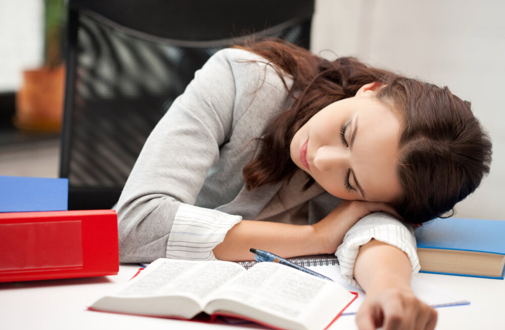 Teadlaste sõnul on hommikuti enne kella kümmet töötamine sarnane piinamisele