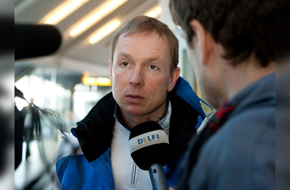 Spordiarst Mihkel Mardna: WADA dopingutesti metoodika ümber lükkamine on ebatõenäoline