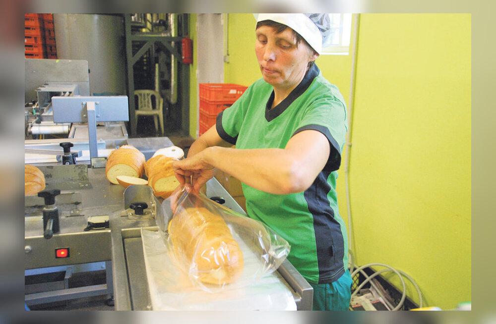 Piltuudis: Vändras avati uus leivatsehh