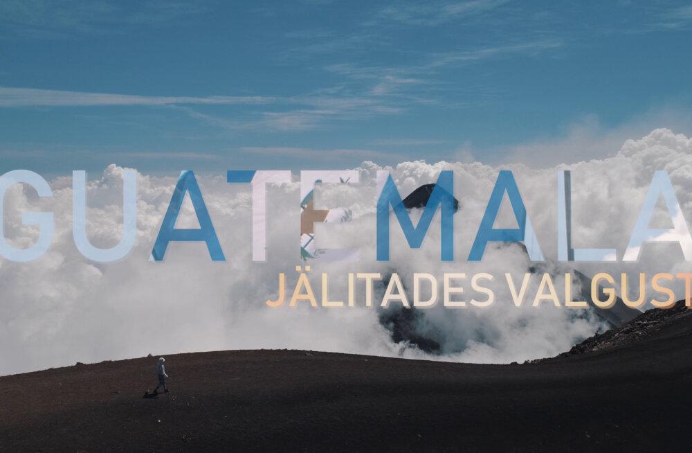 TREILER | Kaks nädalat seiklusi metsikult mitmekesises Guatemalas