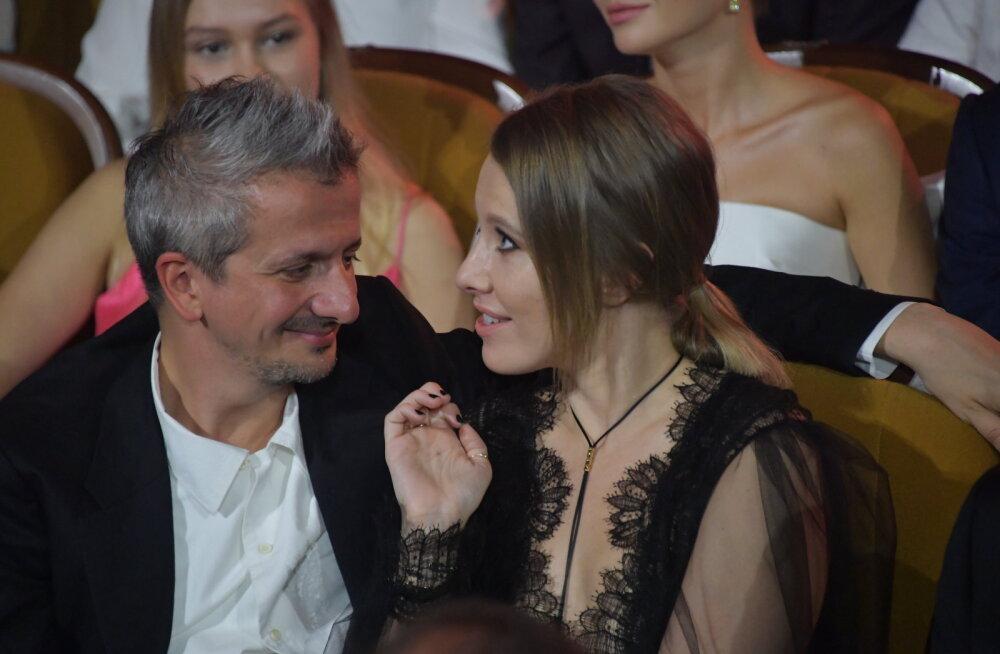 Стало известно, сколько будет стоить свадьба Богомолова и Собчак