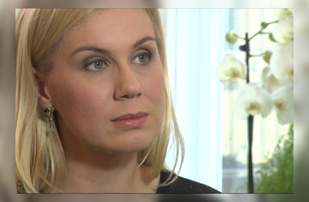 """""""Avameelselt"""" saates annab avameelse ja südamliku intervjuu tipp-poliitik Kadri Simson"""