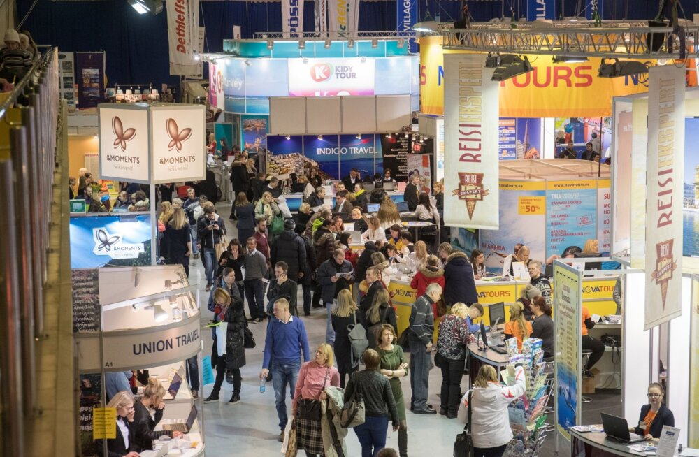 В этом году на выставке Tourest будут представлены 32 страны мира. Впервые — Узбекистан и Азербайджан!
