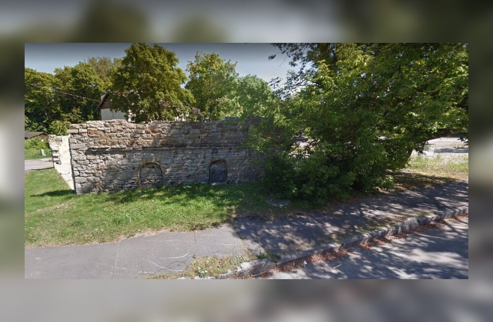 На территории старого еврейского кладбища начинаются археологические исследования