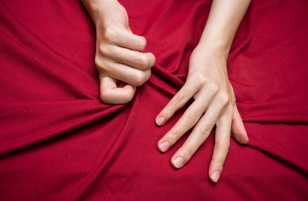 Kasulik nipp meestele: kuidas saada aru, et naine teeskleb orgasmi saamist?