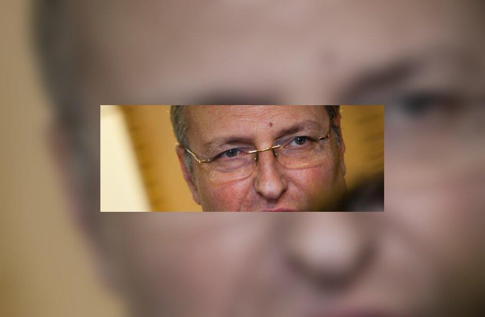 Zuroff: Harry Männil pääses süüdimõistmisest