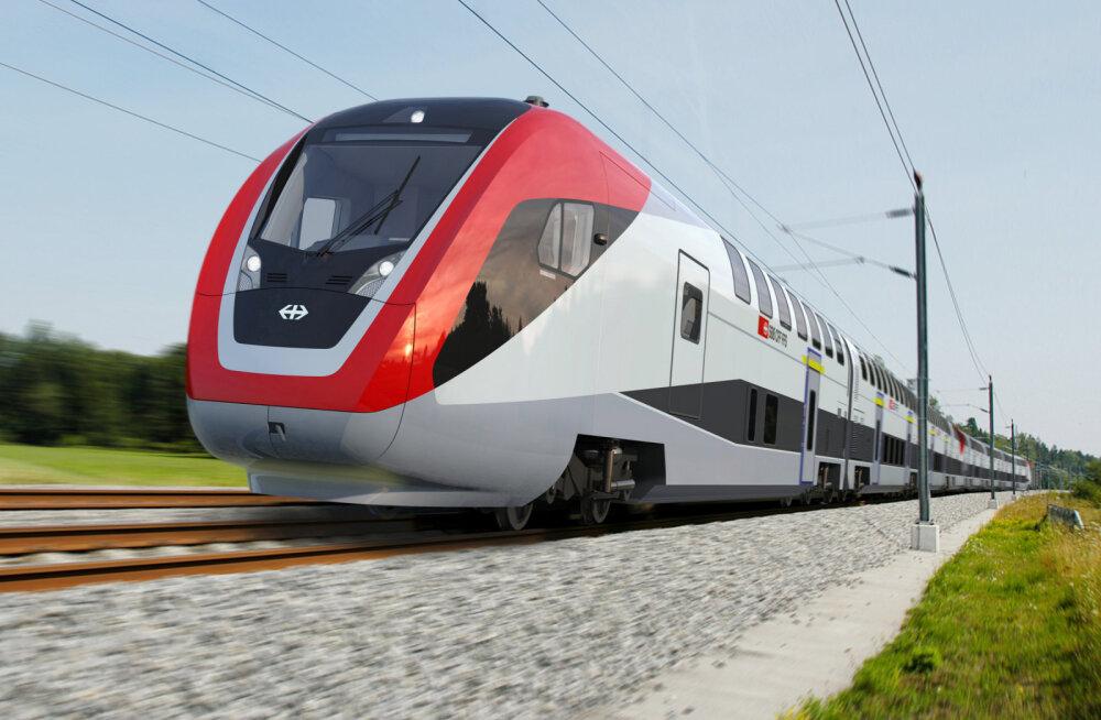 Из Роттердама в Милан: путешествие по Европе на поезде