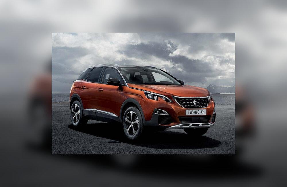 2017. aastal sündis peaaegu Eesti uus rekord uute autode ostmises