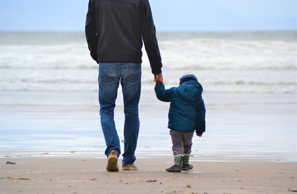 Meeslugeja: minu elu suurim saavutus on poeg ja kui keegi lapsi ei taha, on see ülim egoism
