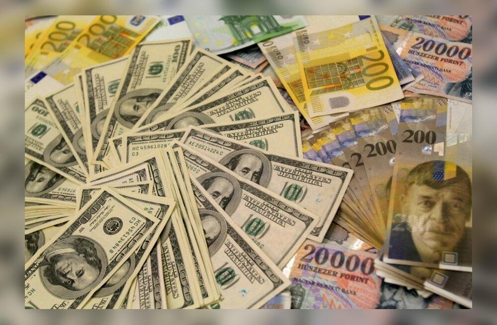Valuutad