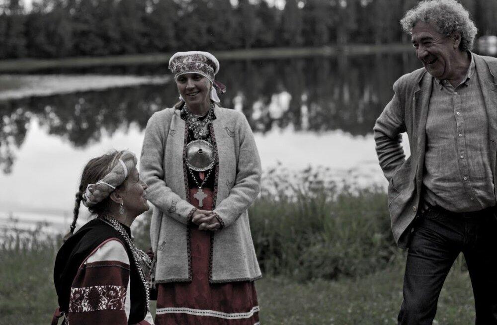 VIIMANE VÕIMALUS | Tuntud näitlejad ja muusikud annavad üle Eesti tasuta metsakontserte