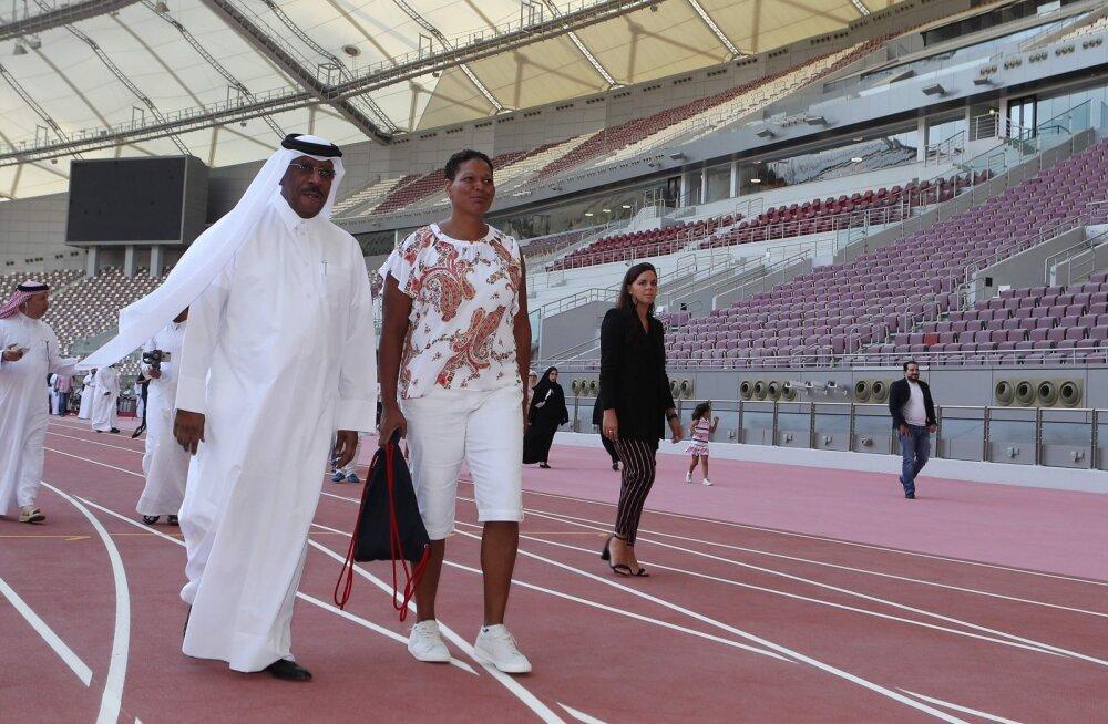 IAAF avaldas Katari põrgukuumuses toimuva kergejõustiku MM-i ajakava ning kvalifikatsioonisüsteemi. Kümnevõistlus toimub tehniliselt võttes kolmel eri ööpäeval