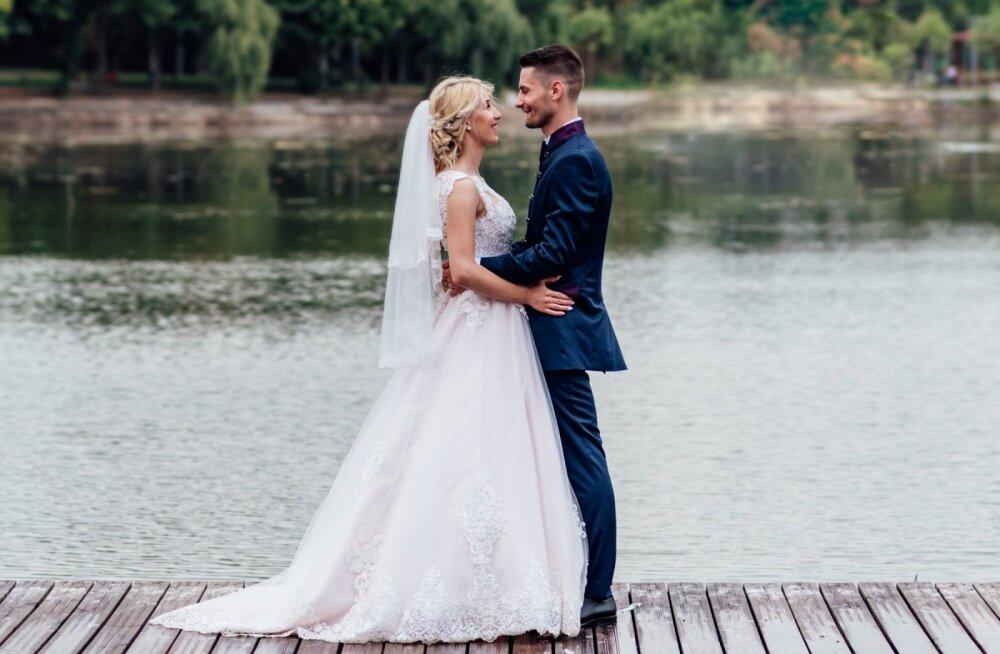 Kui plaanid järgmisel aastal abielluda, siis tea, et need on 2020. aasta kõige populaarsemad pulmakuupäevad