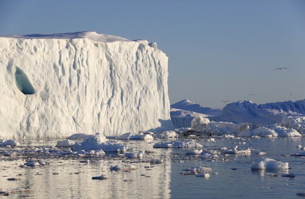 Видео: Что произойдет, если на планете растает весь лед