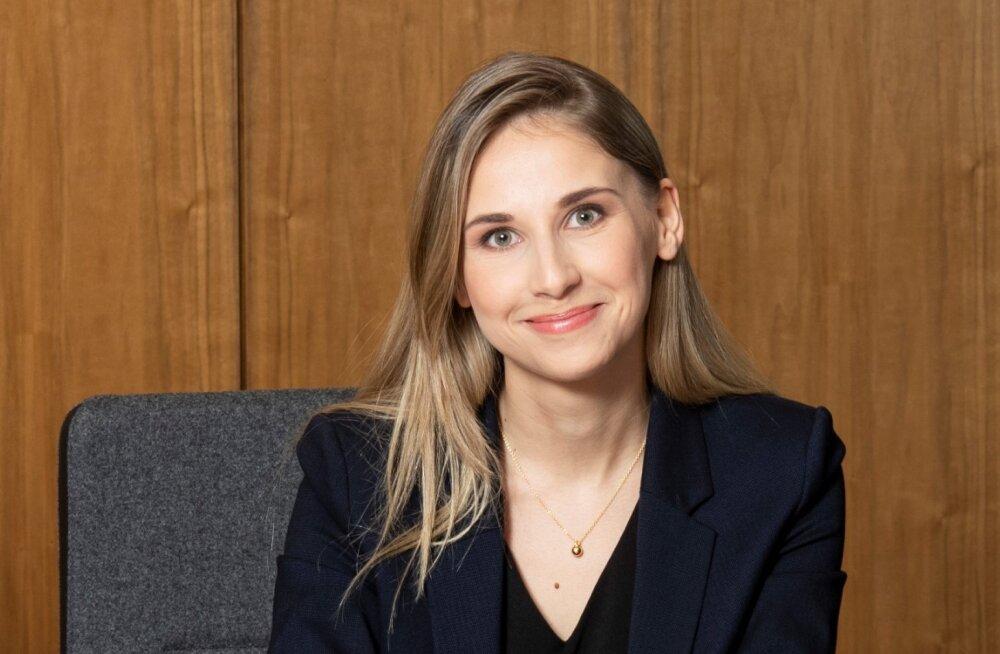 Sandra-Kristin Kärner