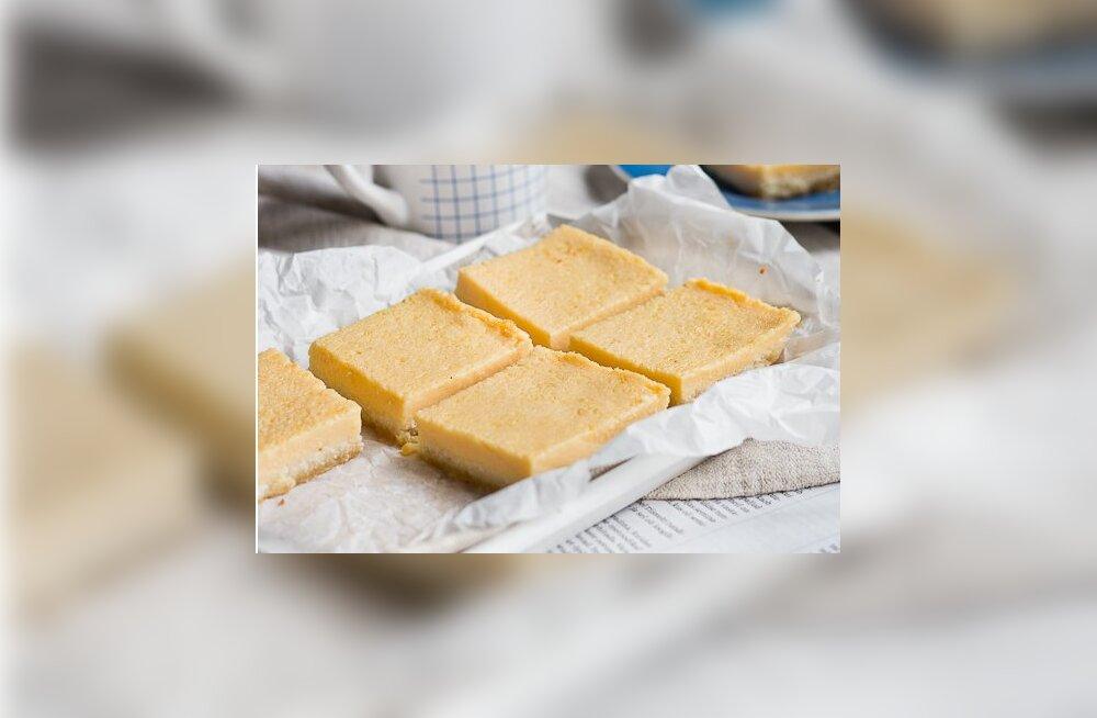 RETSEPT: tervislik paleomaiustus: apelsinikook ehk valekohupiimakook