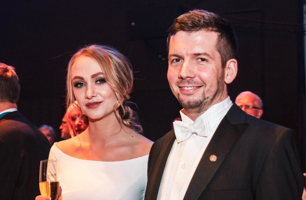 JEKATERINA VASSILJEVA, MARTIN REPINSKI