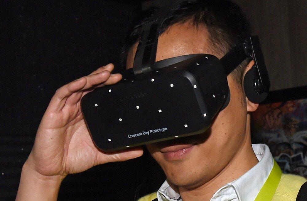 Ülevaade: virtuaalreaalsus ja mida sellega peale hakata