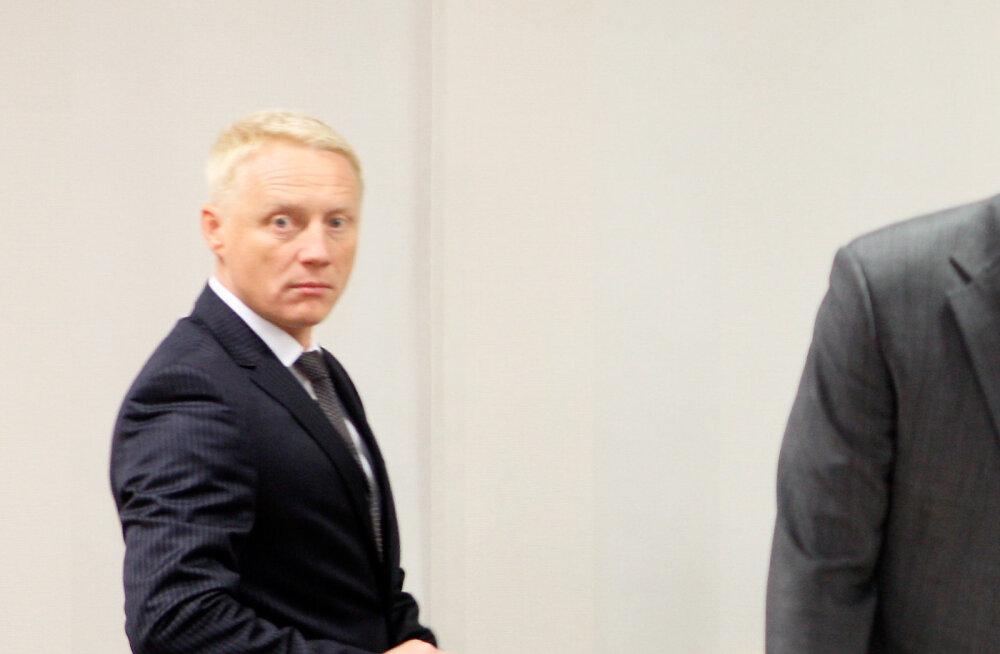 Brüsseli kohus mõistis eestlasest tippametnik Margus Rahuoja naiskolleegi vägistamises süüdi