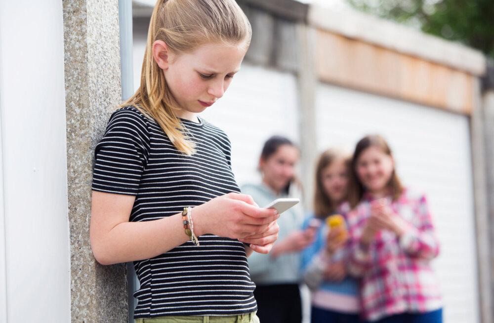 Ajuteadlane Jaan Aru: nutiseadmed muudavad laste jaoks kõik muu mõttetuks — õppimine on mõttetu, teised lapsed on mõttetud