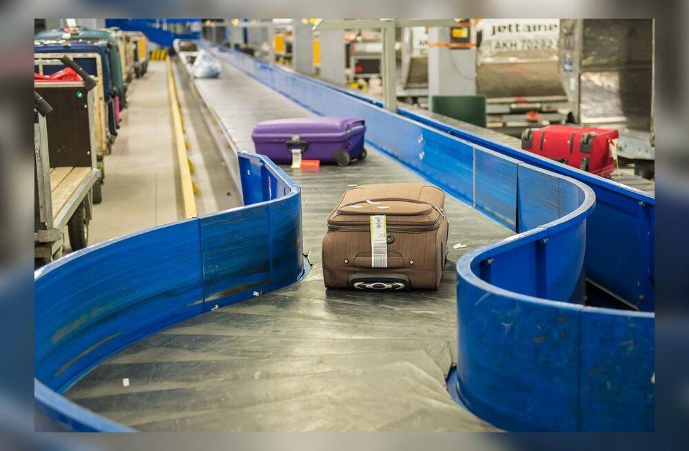 Mullu kasvasid enim reisikahjude hüvitised: Vaata, milline oli suurim väljamakstud kahju