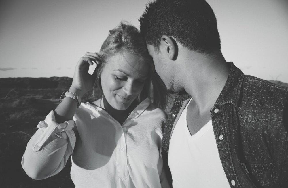 Naine proovib flirtivat meest mõista: kas olen talle mingi ohutu unistus?