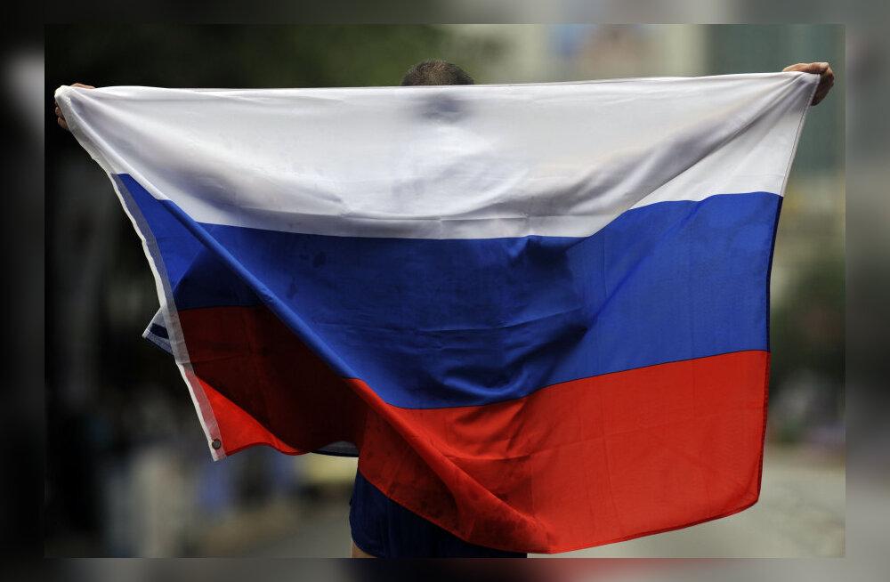 Venemaa kergejõustikuliidu president: dokumentaalfilm on puhas vale!