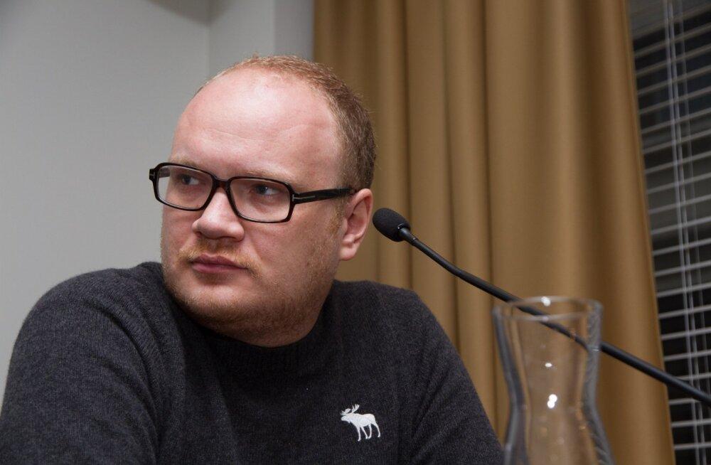 Олег Кашин. Чувство родины в России: хочется уехать