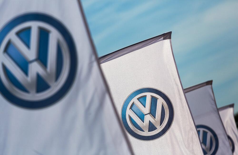 Saksa liidumaa andis Volkswageni kohtusse
