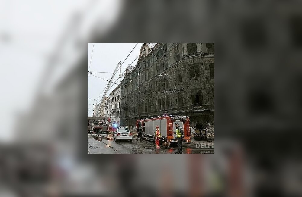 Eesti fantoomärimees Riia võimudel pinnuks silmas
