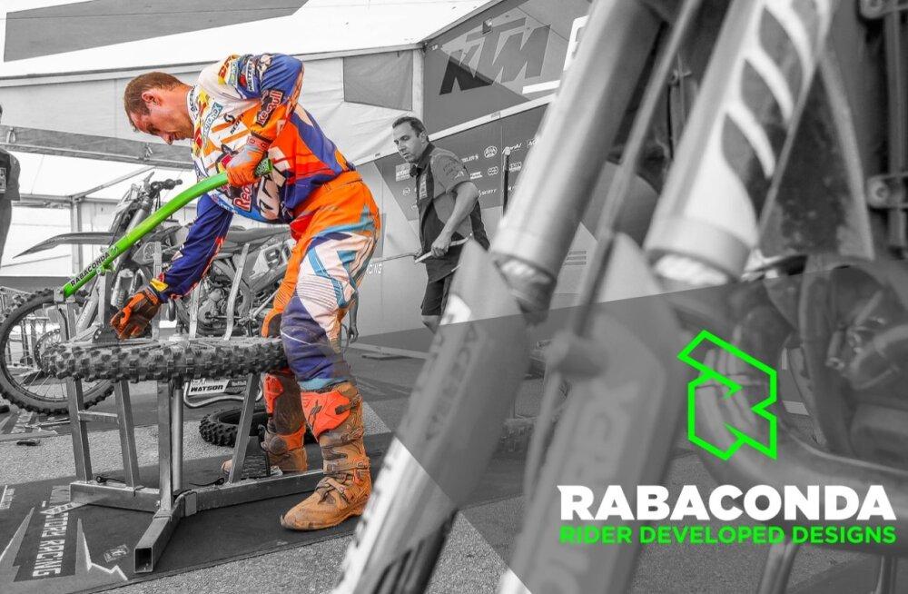 Kuidas disainmõtlemine aitab Rabacondal kulusid kokku hoida?