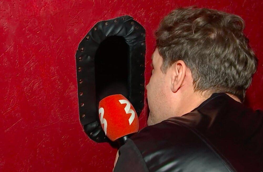 VIDEO | Erootikast nõretav Telliskivi svingeriteklubi Vinyl meelitab vabameelseid armuelu vürtsitama