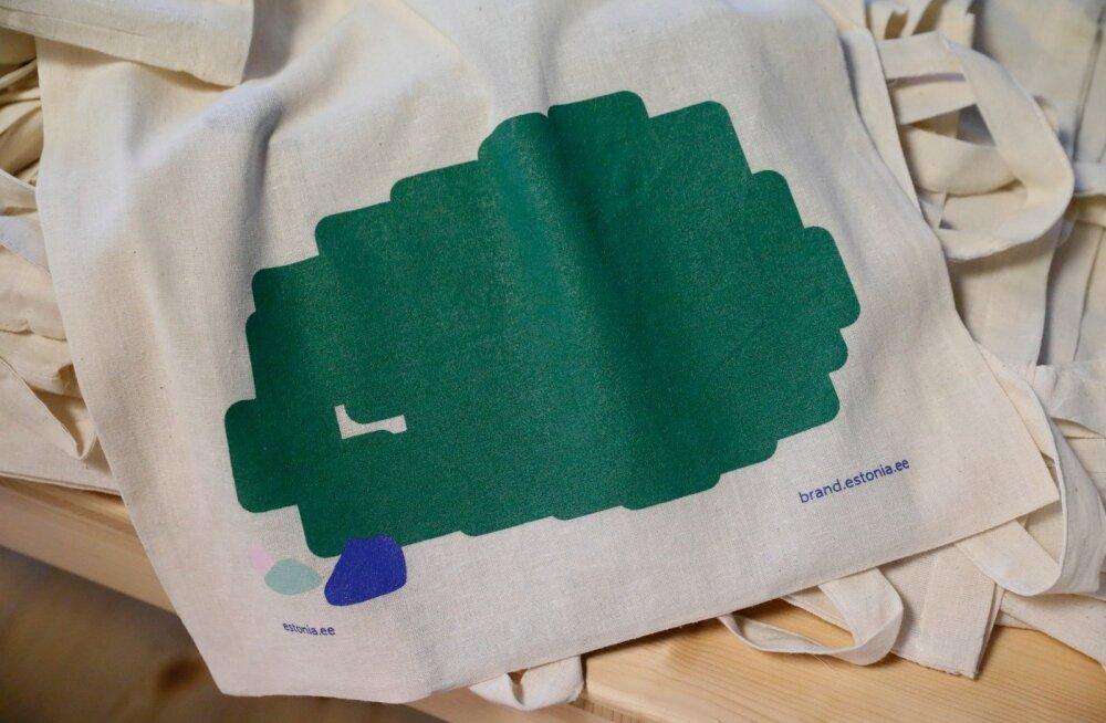 RAHVAS TAGAJALGADEL: Oksendav kilpkonn, nuttev siil või rändrahn? Inimesed ei mõista Eesti uut brändi