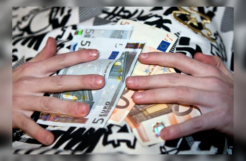 Maailmarekord! Soomlane võitis Pafi portaalis ligi 18 miljonit eurot