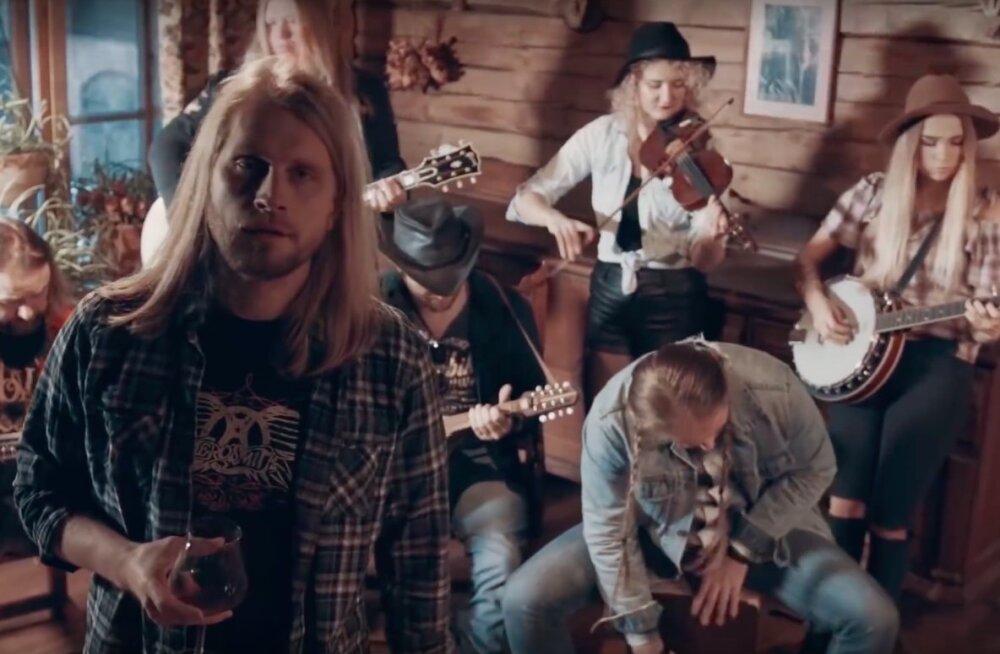 Ajalooline koostöö! Kuulsad muusikud ühendasid käed päästeametiga, et Eesti kodud ohutumaks teha