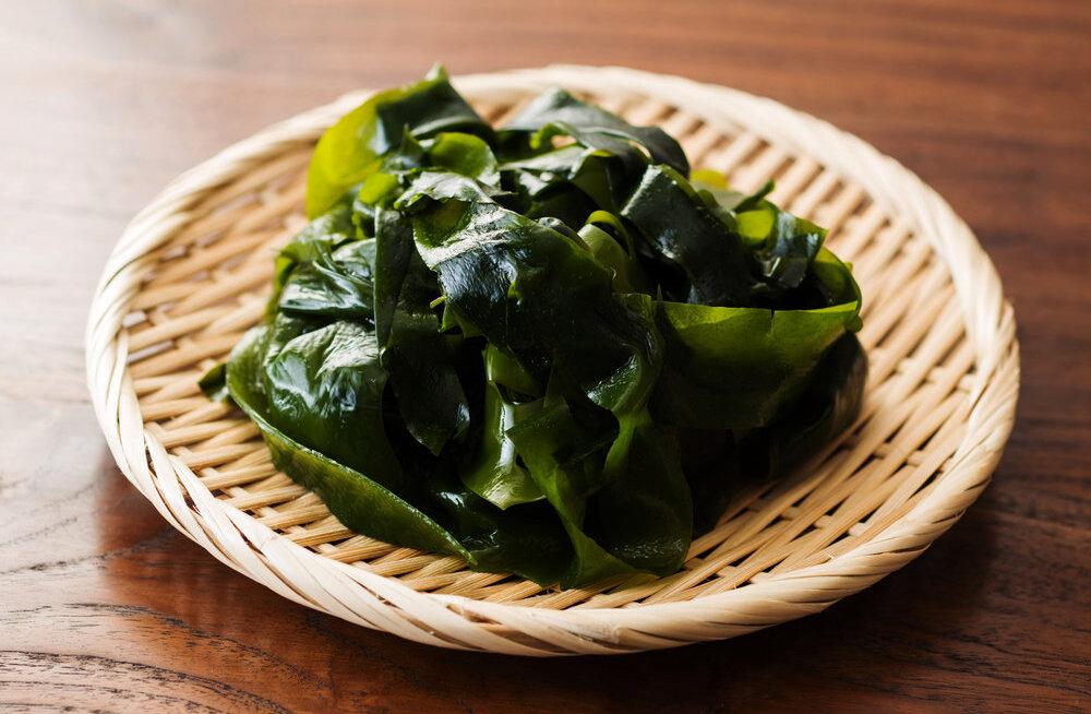 5 veidrat vetikat ja miks sa peaksid kindlasti need kohe oma menüüsse lisama