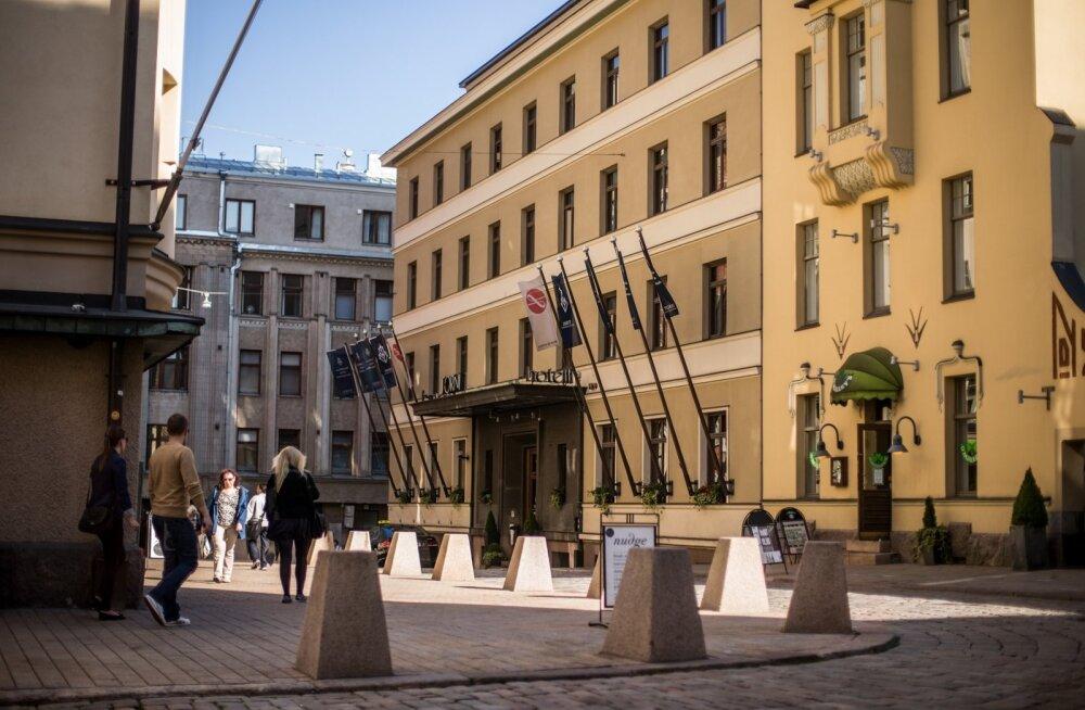Stock Helsingi