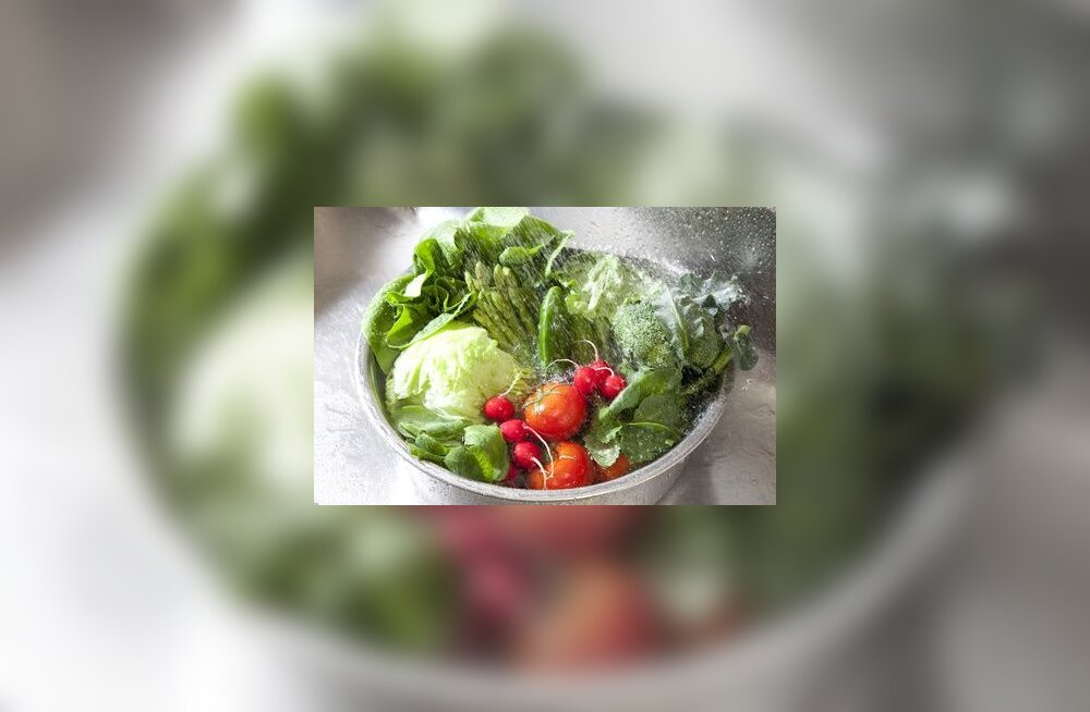 Dr Simeonsi dieet puhastab organismi