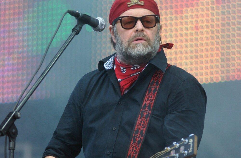 Boriss Grebenštšikov