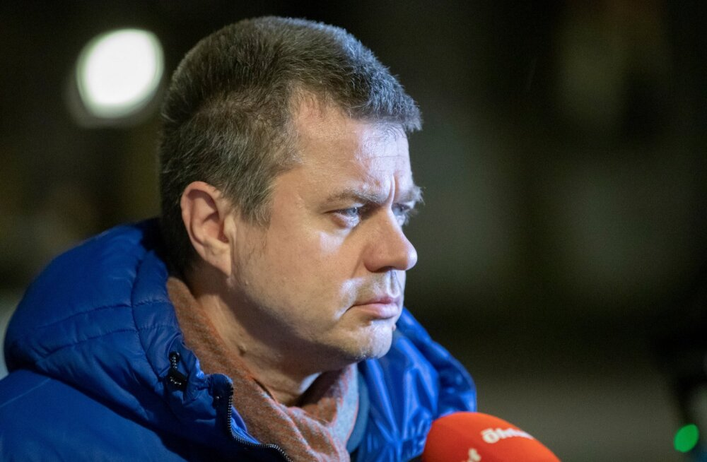 Urmas Reinsalu: avaldab kaastunnet lennukatastroofis hukkunute lähedastele