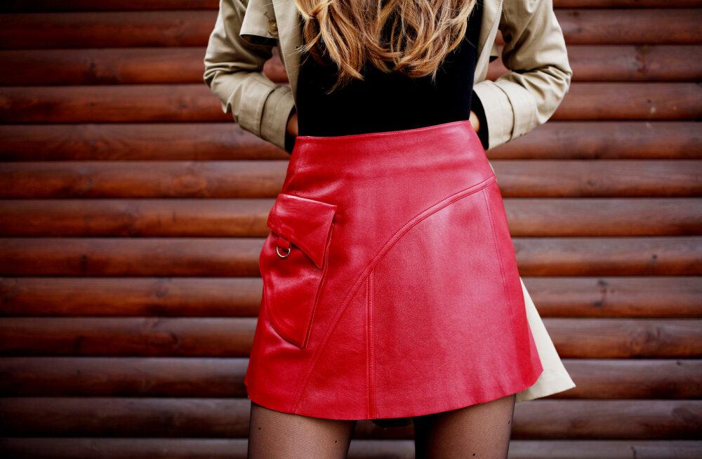 See riietuselement nimetati hiljuti kõige ikoonilisemaks moeesemeks ja tõenäoliselt leiab selle iga naise riidekapist