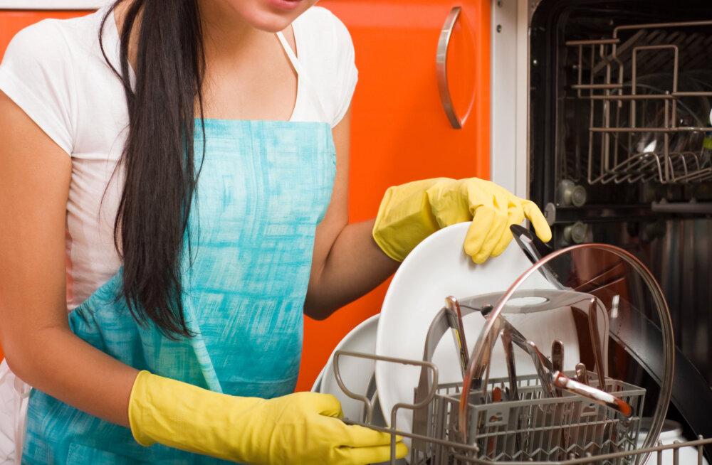 7 kõige levinumat viga kodu puhastamisel, mida enamik meist aeg-ajalt teeb