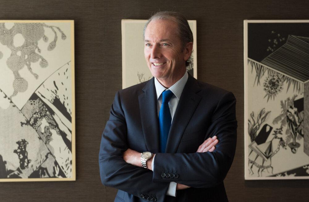 USA suurpanga juht nimetas George Sorose kriisihoiatust naeruväärseks