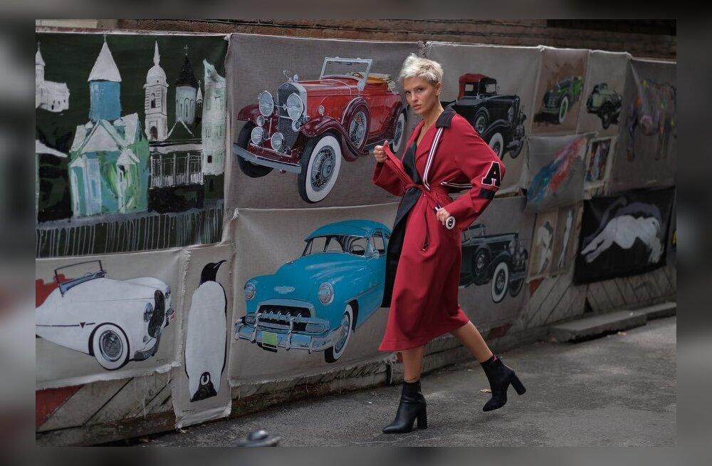 Его платья носят Леди Гага и Кети Топурия: Автандил Цквитинидзе — топ-дизайнер, который ни под кого не подстраивается