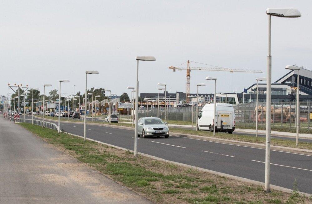 Teedevõrgu remondivõlg lähitulevikus ei vähene