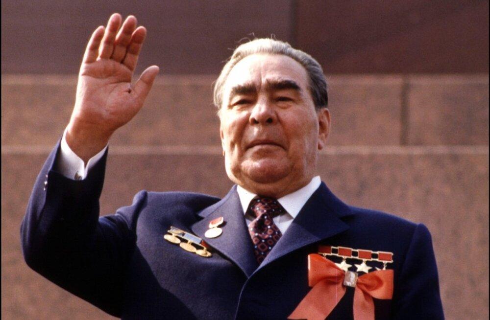 Nõukogude kosmonaudid rääkisid Brežnevi tapmiskatsest 50 aastat tagasi