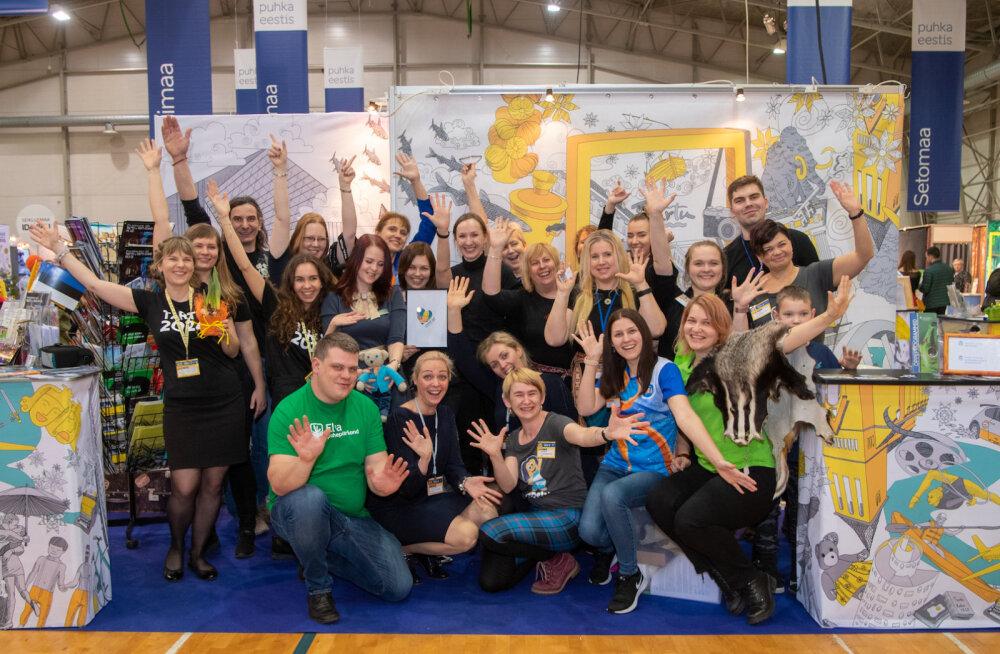 Eesti inimeste reisilemmikute tipus troonivad Kreeka, Türgi ja Egiptus