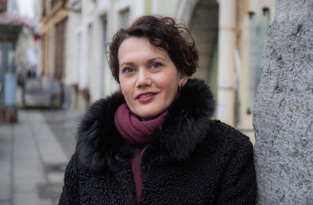 Elisabet Reinsalu
